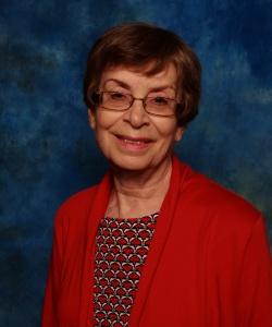 Author: Jean Mammen